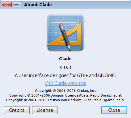 Introduction to Glade | Linux org