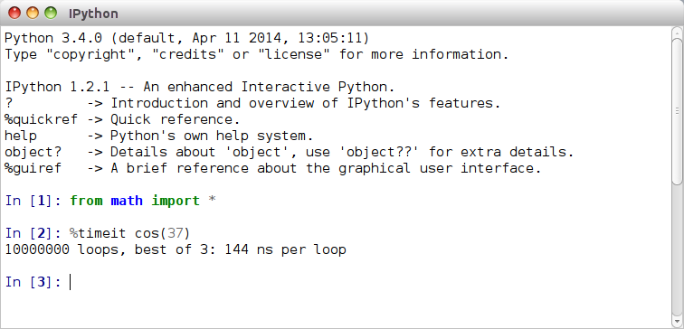Python Tools and Software   Linux org