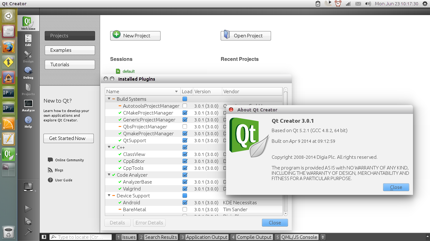 Qt and Its Tools Explained | Linux org